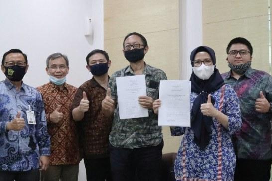 Dua Proyek Diamondland ini Sepakati Penandatanganan Kerjasama dengan Bank Syariah Mandiri